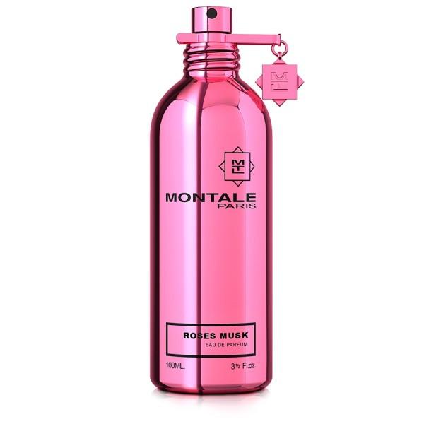 розовый мускус парфюм