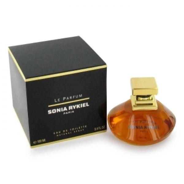 соня рикель парфюм отзывы