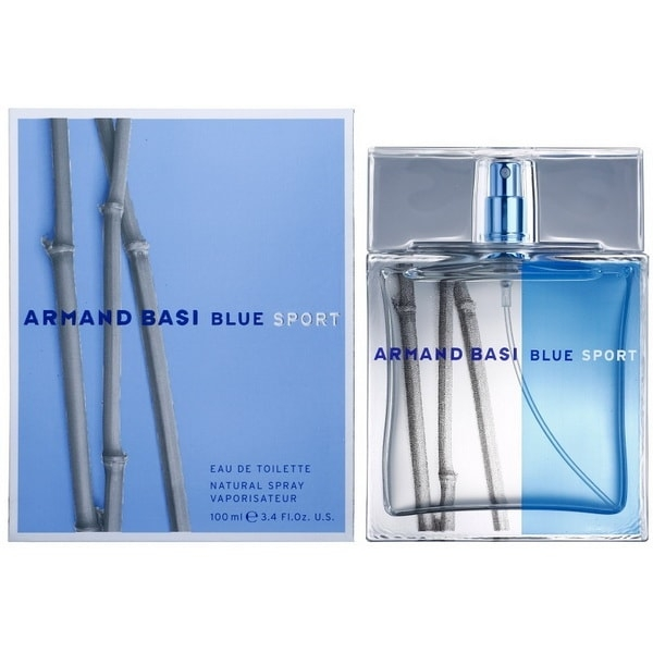 Armand Basi in Blue Sport