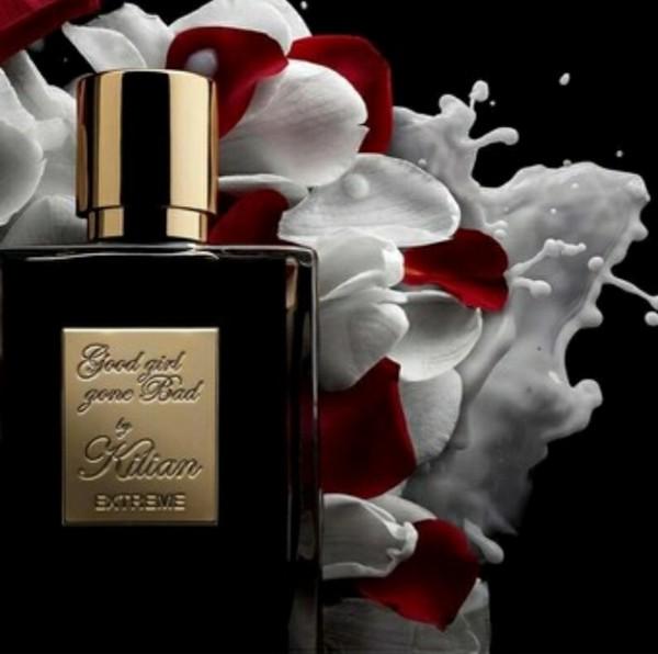 парфюм хорошая девочка становится плохой