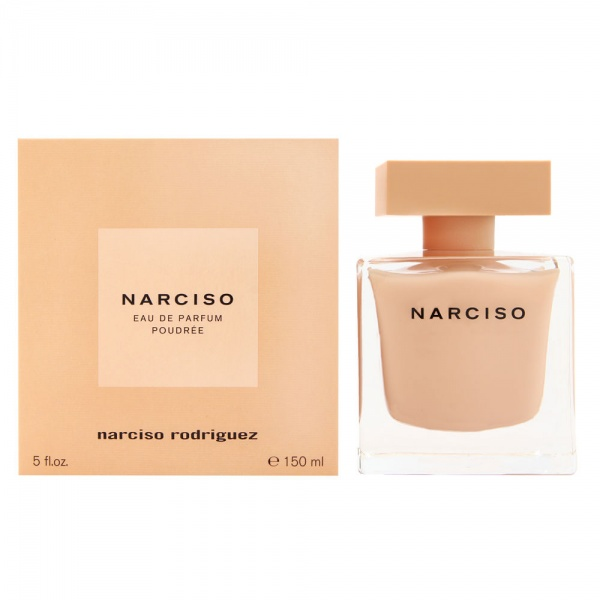 Narciso Poudree Narciso Rodriguez