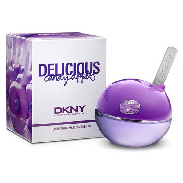 Donna Karan DKNY Delicious Candy Apples Juicy Berry
