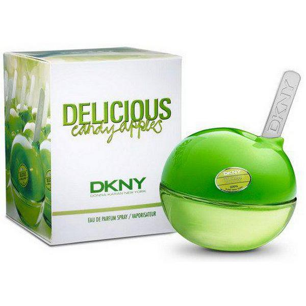 Donna Karan Be Delicious Sweet Caramel