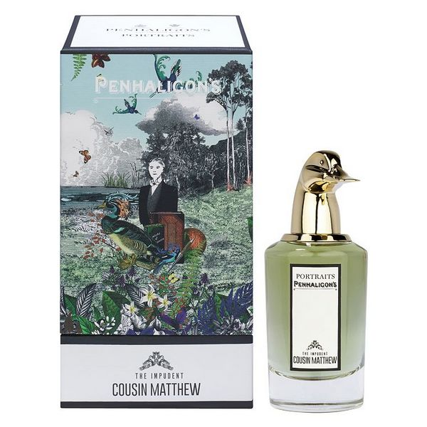 Penhaligon's The Impudent Cousin Matthew
